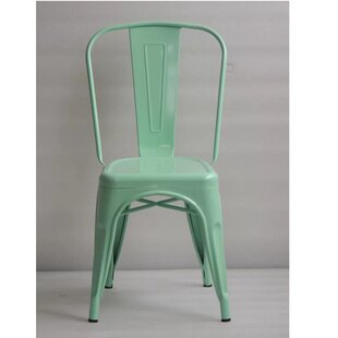 Mckeever Dining Chair by Wrought Studio