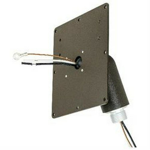 Morris Products Wallpack And Floodlight Accessories
