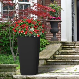 Pot Rubber Planters You Ll Love In 2021 Wayfair