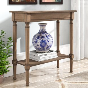 Keitt Rectangular Console Table