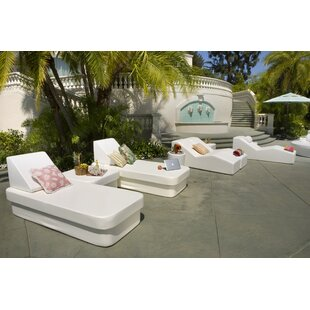 La-Fete Resort Daybed with..