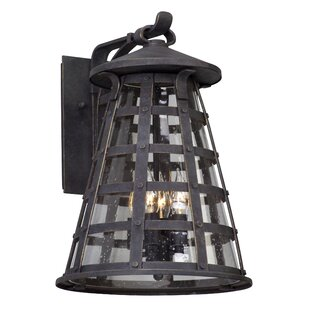 Affordable Price Neelesh 4-Light Outdoor Wall Lantern By 17 Stories