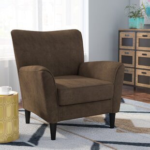 Welsh Armchair by Ebern Designs Discount