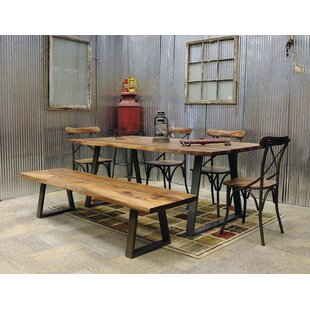 6 Piece Dining Set AmeriHome