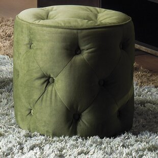 Willa Arlo Interiors Elvie Pouf
