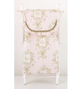 Harriet Bee Patterson Laundry Hamper