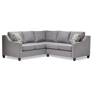 Fayetteville Reversible Sectional