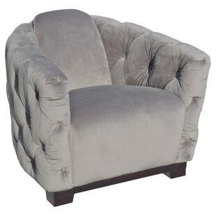 Armchair By Willa Arlo Interiors