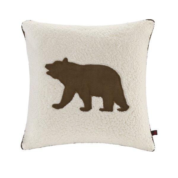 Faux Suede Square Pillow Wayfair