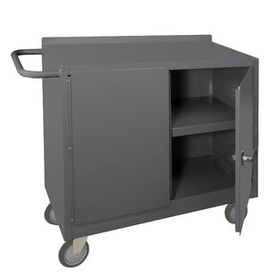 Laptop Storage Carts by Durham Manufacturing