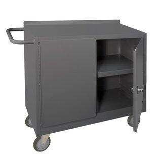 Laptop Storage Carts by Durham Manufacturing
