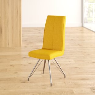 Amina Upholstered Dining Chair By Zipcode Design