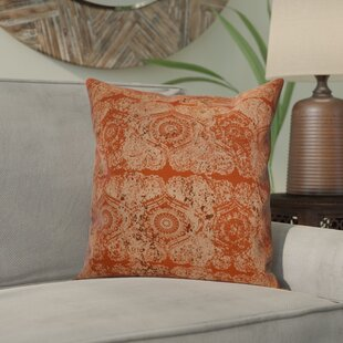Soluri Patina Outdoor Throw Pillow