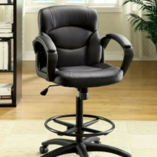 Banker Task Chair by Winston Porter Amazing