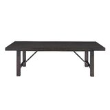Scorpio Extendable Dining Table by Gracie Oaks