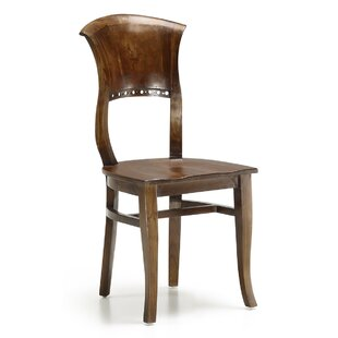 Guildhall Dining Chair By Bay Isle Home