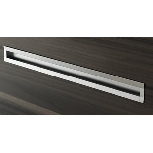 Smart 6 1/4 Recessed Pull by ZEN Design