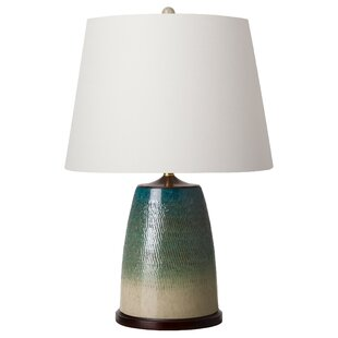 Winterbourne Down Small Bullet 30 Table Lamp