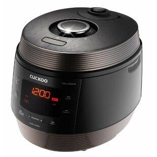 10 Qt. Multi Pressure Cooker
