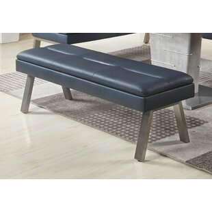 Lefever Storage Bench