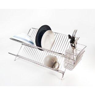 Cleckheat Folding Dish Rack