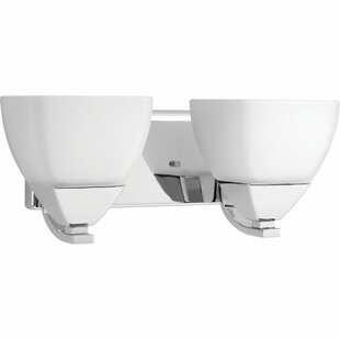Ebern Designs Nason 2-Light Vanity Light