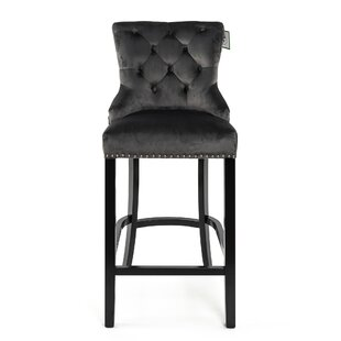 Ericka 75cm Bar Stool By Rosalind Wheeler