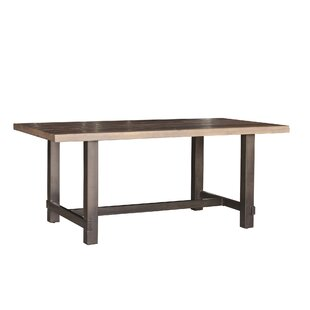 Langner Dining Table Union Rustic