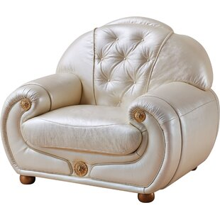 Everly Quinn Alleyne Armchair