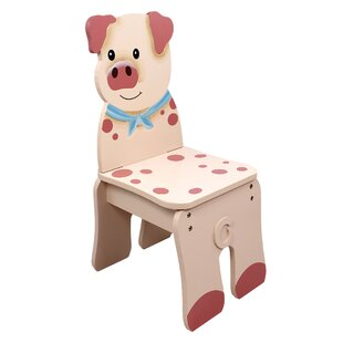 Happy Farm Kids Chair by Fantasy Fields