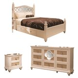 Adeliza Platform Configurable Bedroom Set by Mercer41