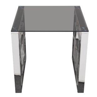 Heiser End Table