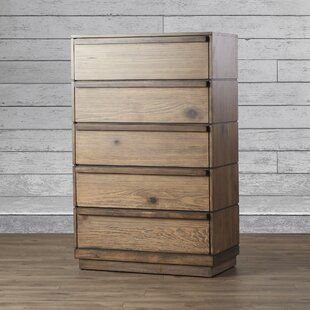 Petra 5 Drawer Chest