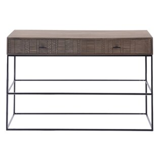 Abbas Console Table By Bloomsbury Market