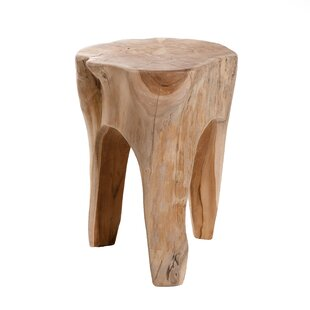 Accent Stool By Union Rustic