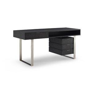 Palmer Mink Executive Desk