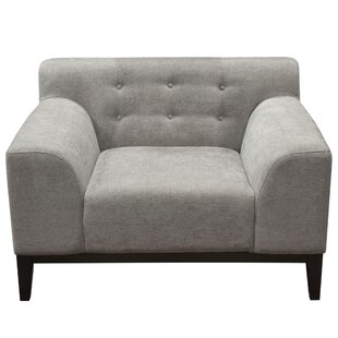 Marquee Armchair by Diamond Sofa