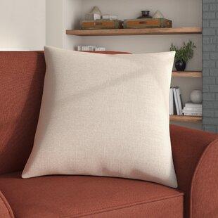 Senoia Euro Pillow