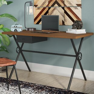 Great deal Heron Writing Desk By Trent Austin Design