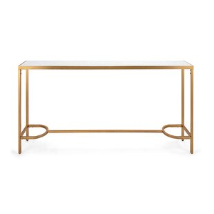 Mirranez Marble Console Table By Nakasa