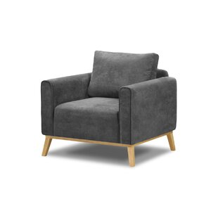 Lawton Arm Chair By Canora Grey