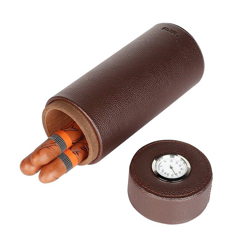 Colmesneil Cigar Tube Smoking Accessory