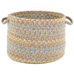 Brennah Basket by Wildon Home ®