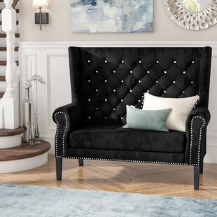 Best Price Colston Loveseat by Rosdorf Park Reviews (2019) & Buyer's Guide