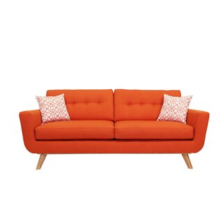 Darien Sofa by Corrigan Studio