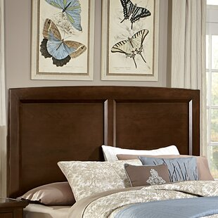 Darby Home Co Bertram Wood Headboard