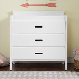 Modena 3 Drawer Dresser