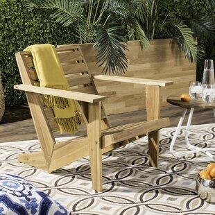 Review Karl Garden Chair