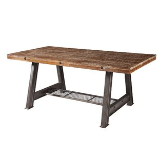 Reviews Clemens Dining Table By Gracie Oaks