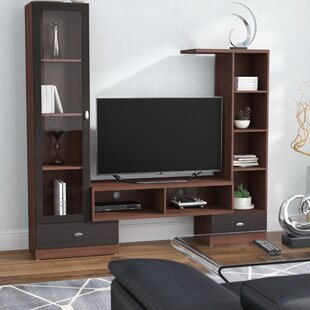 Affordable Girouard Entertainment Center for TVs up to 43 by Corrigan Studio Reviews (2019) & Buyer's Guide